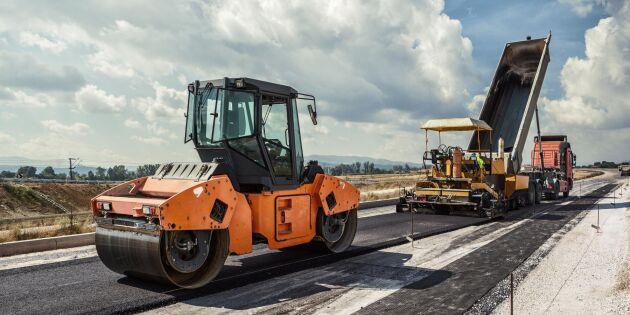Ny transportplan ger tiotusentals jobb
