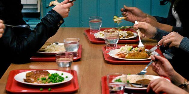 Ny rapport: Järnbrist hos många unga – ändrade matvanor trolig orsak