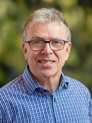 – Skördarmätningen ger avsevärt högre noggrannhet än travmätning och olika stickprovsmetoder, säger Lars Wilhelmsson.