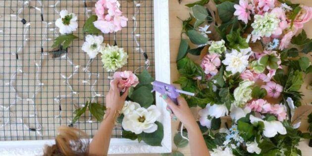 Så smart – 7 kreativa sätt att använda ramar!