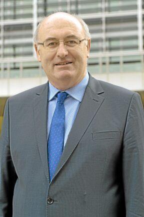 EUs jordbrukskommissionär Phil Hogan