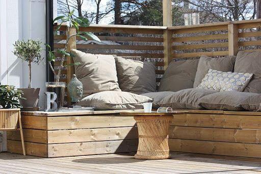 25 st smarta idéer för förvaring i trädgården