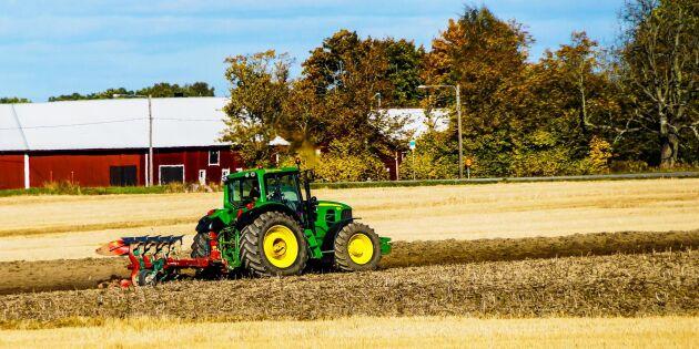 5 tips till dig som vill jobba med lantbruk