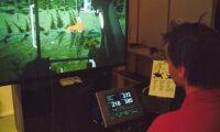Skolor satsar på simulatorteknik