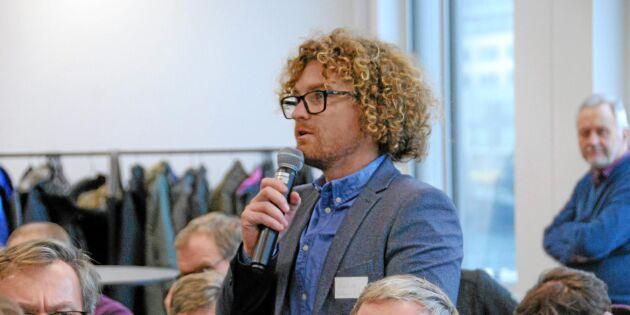 Liberalerna: Låt Skåne testa gårdsförsäljning