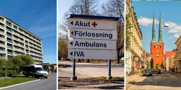På söndag marscherar Sverige mot BB-krisen