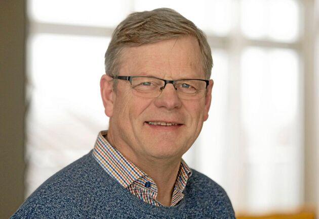 – Om skogsägarna fått inflytande över hur data används hade vi varit med direkt, säger Göran Örlander.