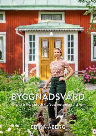 Erika Åbergs Byggnadsvård, Norstedts.