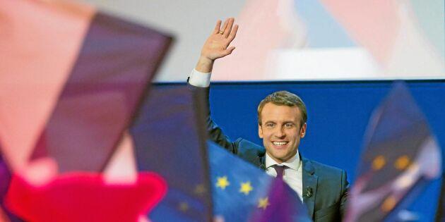 Frankrike vägrar dra ned på jordbruksstöden