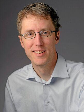 Erik Evestam, LRF.