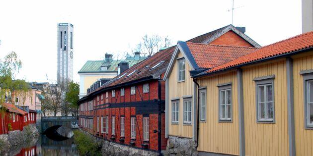 Digital satsning bakom Västmanlands turistboom