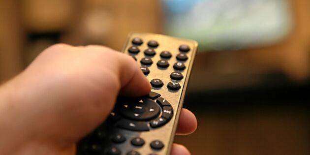 Förslaget: Tv-avgiften skrotas – ersätts med skatt