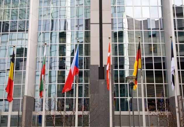 EU-parlamentarikerna i jordbruksutskottet vill ha nya pengar till lantbrukets krisreserv.