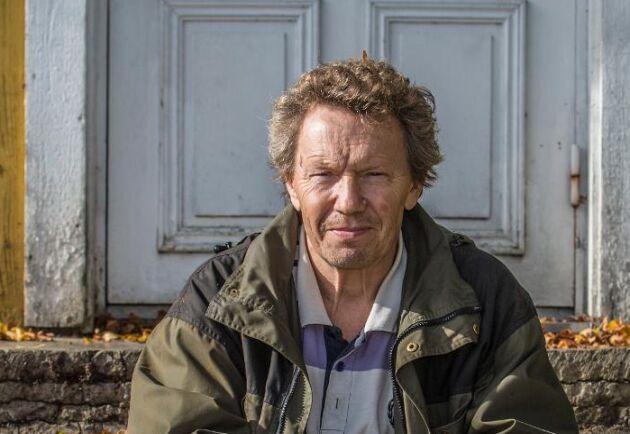 Björn Folkesson är lantbrukare och råvaruexpert. Han skriver krönikor för landlantbruk.se.