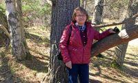 Nytt nätverk för nordiska skogskvinnor