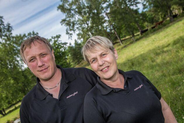 Anders och Maria Wågberg fick rätt efter två år.