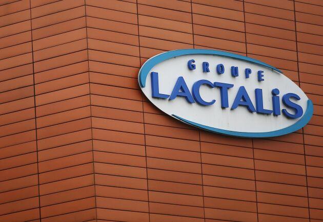 Mejerijätten Lactalis startade domstolsärendet som EU-domstolen nu uttalat sig om.