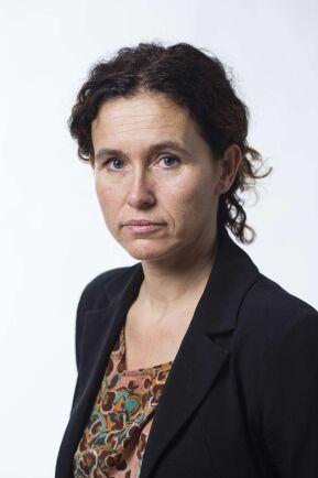 Julie Wilhelmsen.