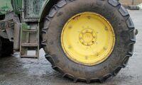 Kraftig ökning av efterlysta traktorer