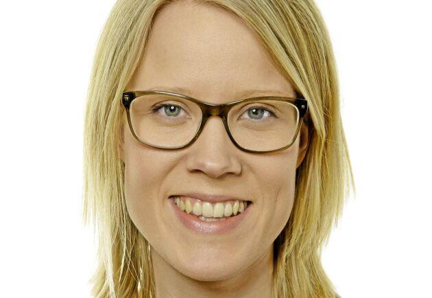 Innan en ny nyckelbiotopsinventering drar i gång behövs samsyn om hur kunskapen ska hanteras, tycker Kristina Yngwe (C).