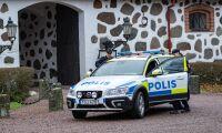 Tre häktade för brutala gårdsrån efter dna-fynd