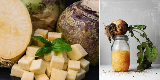 Picklad kålrot – spännande recept du måste prova!