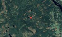 Nya ägaren ärver skogsfastighet i Jämtland