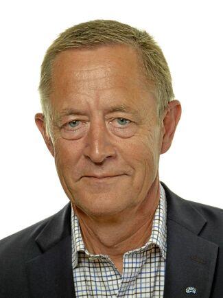 Liberalen Lars Tysklind förlorar sin riksdagsplats.