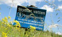 Danskt dricksvatten förorenat