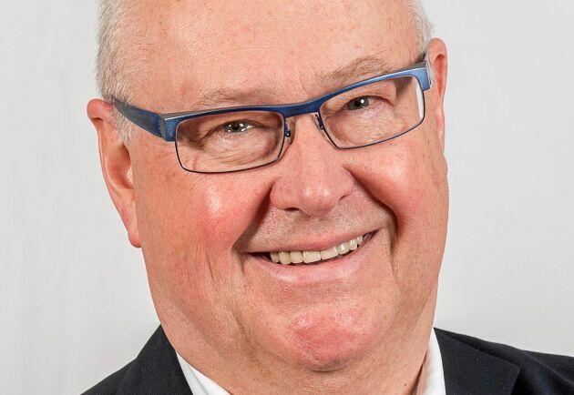 Kenneth Olsson, affärsrådgivare.