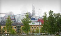 Ökad leveransvolym för massa gav resultat för Metsä Board