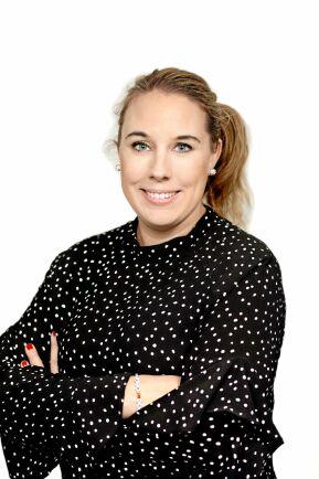 Anna Ekström Nielsen, Nordic Sales Director på Nielsen.