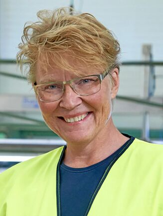 Katarina Levin tillträder som VD för Setra till årsskiftet.
