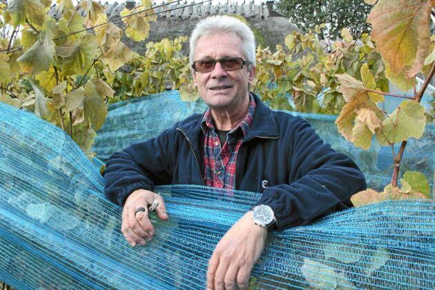 Thorsten Persson hoppas på gårdsförsäljning: – Jag kan inte se några folkhälsoskäl till ett förbud.