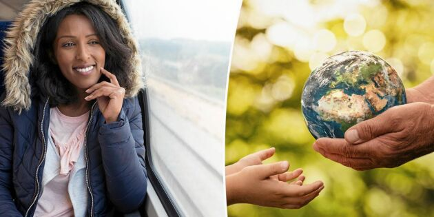 5 klimatframsteg vi redan gjort!