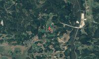 450000 kronor för skogsfastighet i Södermanland