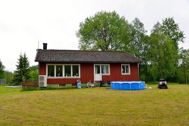 Böle strax söder om Dals-Ed i Dalsland.