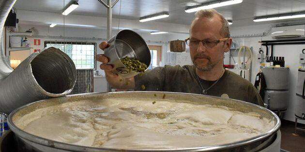 Vilket succékoncept! Ny bryggeripub blir samlingsplats för ortsborna