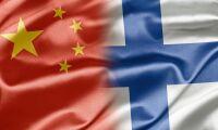 Arla-rival gör entré på kinesisk mark