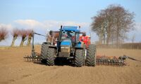 Ökat stöd till unga bönder inte uteslutet