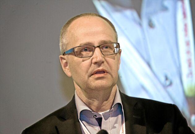 LRF:s ordförande Palle Borgström kommer att besöka Molstaberg som den senaste tiden har drabbats av flera vargattacker.