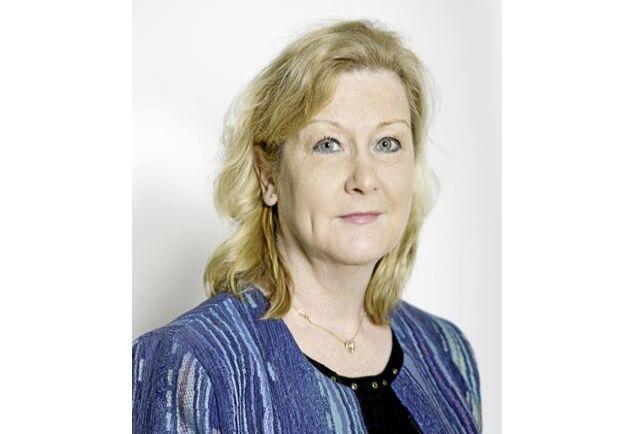 Eeva Vestlund, Arbetsförmedlingen.