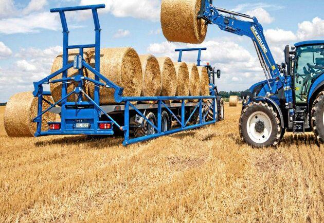 Jo, det går att pruta vid traktorköp. I genomsnitt med 18 procent visar ATL:s enkät.