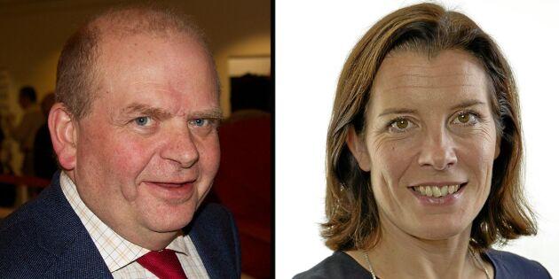 Svenska politiker kritiska till höjd EU-avgift