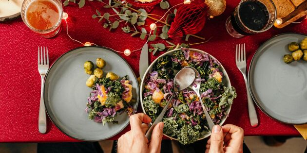 Njut av fem supernyttiga julrätter!