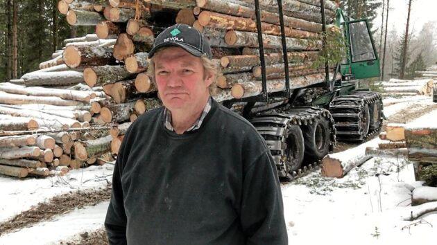 Bo Wilhelmsson.