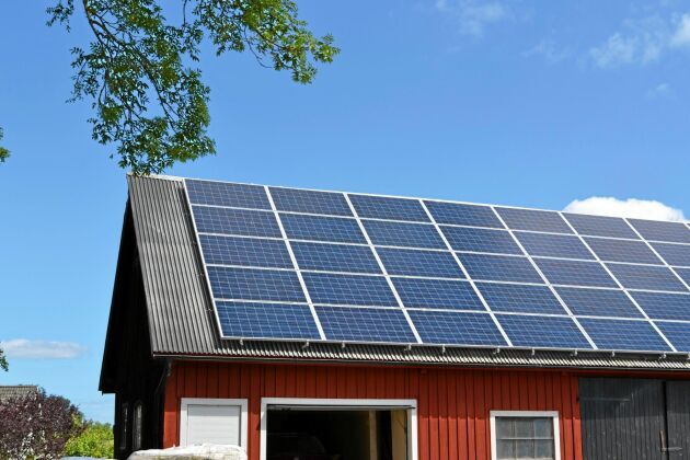 Nu har Ikeas försäljning av solceller dragit i gång.