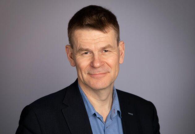 """""""Domstolarna har givit oss rätt om vår tillämpning, sen finns det olika uppfattningar runt rätten till ersättning"""", säger generaldirektör Herman Sundqvist."""