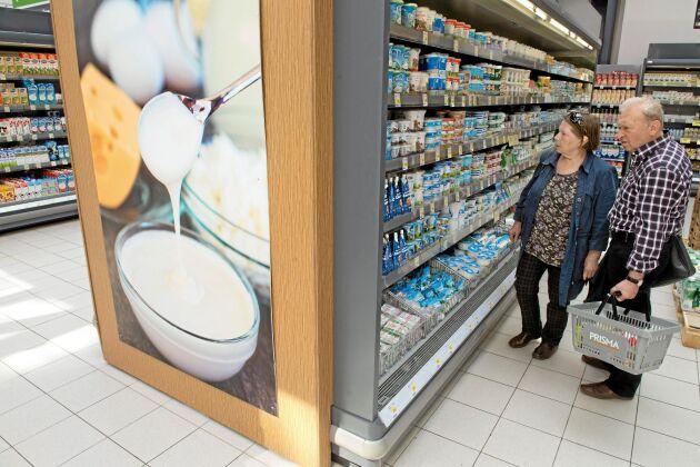 Att sälja Arlaprodukter gjorda på rysk mjölk till ryska konsumenter under importstoppet blev en förlustaffär. Under 2015 förlorade dotterbolaget Arla Foods Artis 26,5 miljoner svenska kronor.