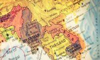 Svinpesten sprider sig – Thailand väntas stå på tur